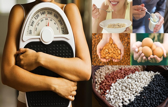 Photo of Foods That Will Keep You Fuller For Longer and Aid Weight Loss