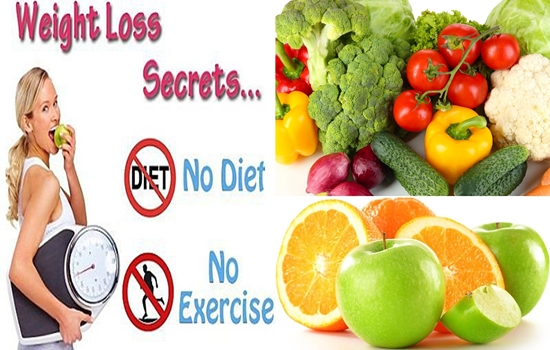 Photo of Foods that will help you lose weight without hunger