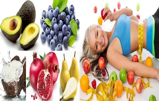 Photo of Top 7 Fruits That Melt Fat Away
