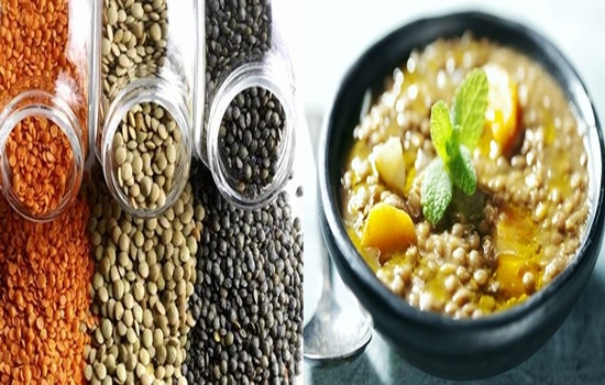 Photo of Four Health Benefits Of Lentils That Will Make You Eat It On Daily Basis