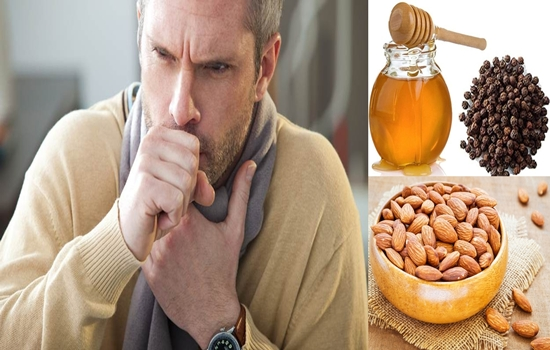 Photo of 6 Effective Home Remedies for Coughing