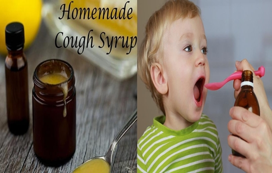 Homemade Cough Syrup Recipes Perfect For Adults And Children Above 1 Year Old