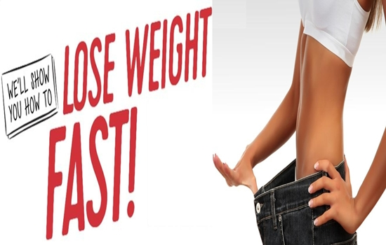 Photo of How To Lose Weight Fast