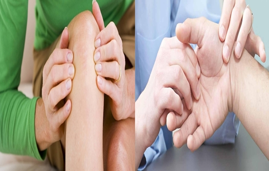 How to Relieve Symptoms of Arthritis