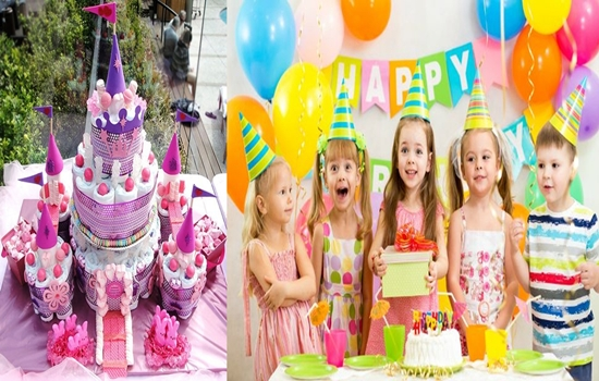 Photo of How to organize a birthday party for kids