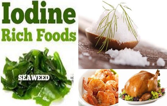 Photo of Top 8 Iodine Rich Foods