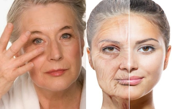 Look Much Younger and Get Rid of Wrinkles Easily with These Tips