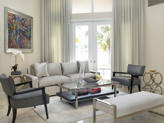Modern Furniture With An Interior Living Room Design By 2016 Roach