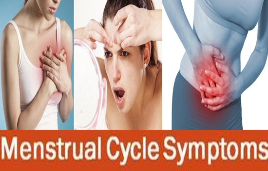 Photo of Normal Menstruation Symptoms You Shouldn't Worry About