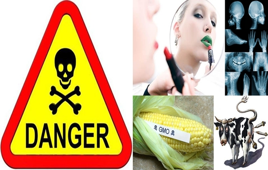 Photo of 5 Products you use or consume daily that can cause cancer!