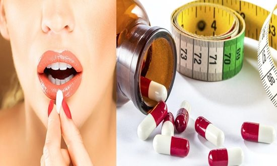 Reasons Why People Use Diet Pills