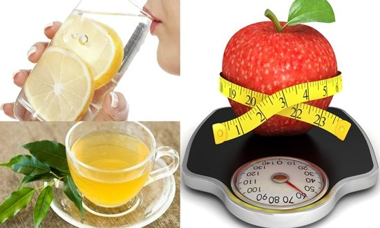 Recipe For Fast And Safe Weight Loss Attempts