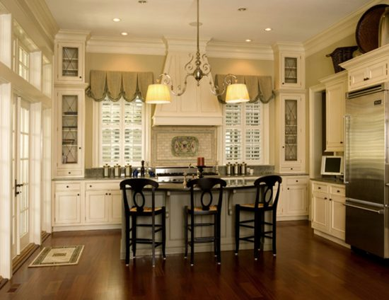 Some Amazing Ideas to Make your Tiny Kitchen Sizzle and Spacious