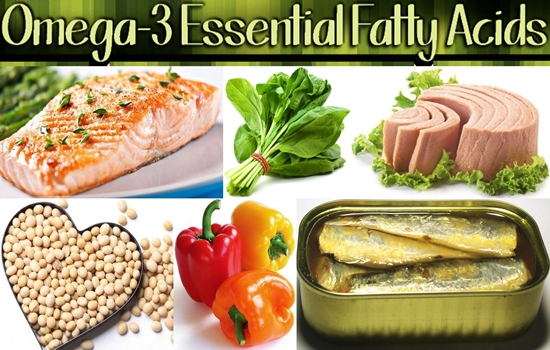 Photo of The Greatest 6 Sources of Omega-3 Fatty Acids