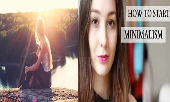 Start Becoming A Minimalist