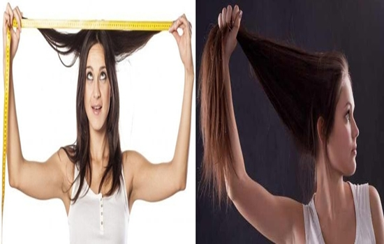 Photo of 5 Brilliant Tips to Help Your Hair Grow Quickly