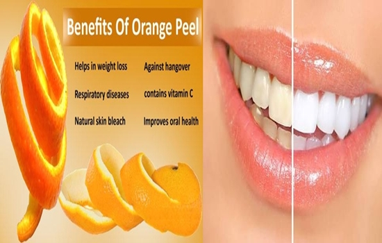 Photo of Amazing And Exquisite Uses Of Orange Peels