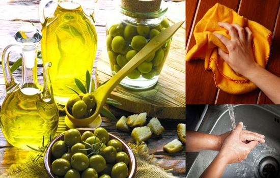 Photo of Convenient Uses To Olive Oil Beyond The Kitchen