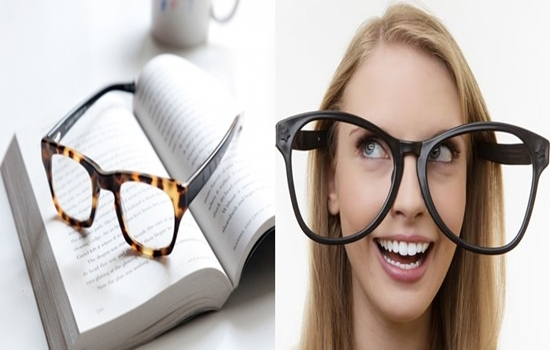 Photo of 5 Warning Symptoms of Needing Reading Glasses