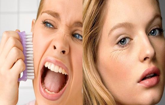 Photo of Wrong Beauty Habits That Cause You To Have Premature Wrinkles