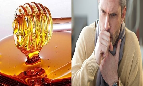 advantages for a cup of honey water
