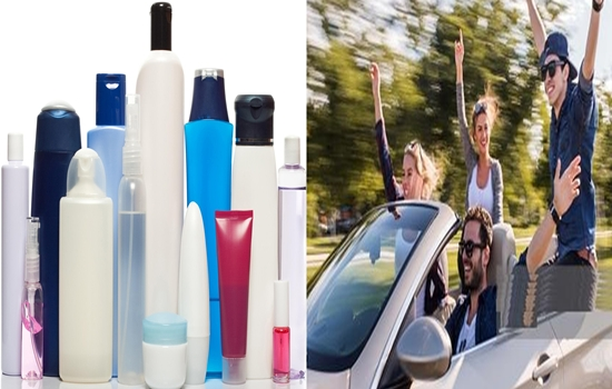 Photo of 6 Important beauty and self-hygiene that should be kept in your car