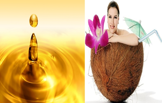 Photo of The Top 3 magical beauty powers of coconut oil revealed!