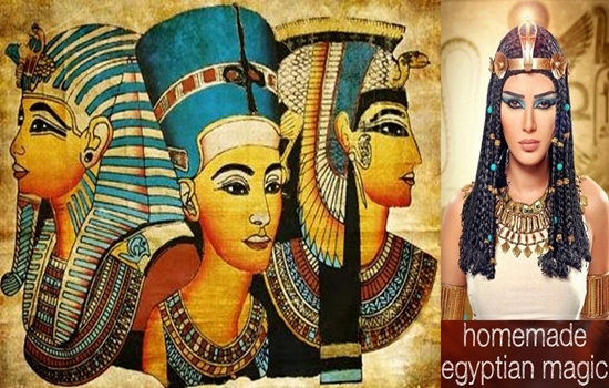 Photo of 5 amazing beauty recipes and secrets From Egypt