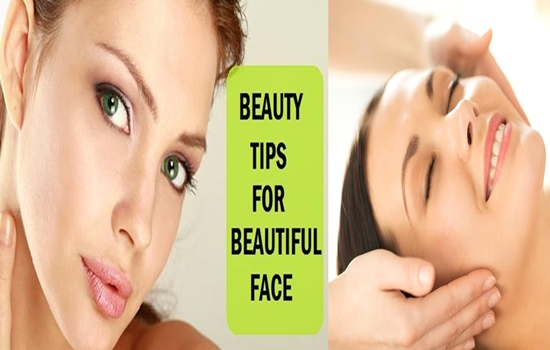 Photo of Amazing beauty tips for your face