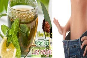 Does drinking green tea after meals helps you to lose weight? Find out all about it here!