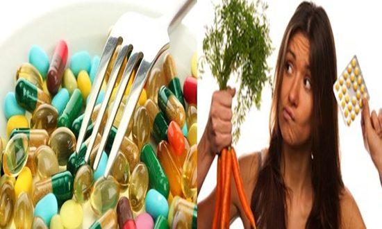 health risks of diet pills