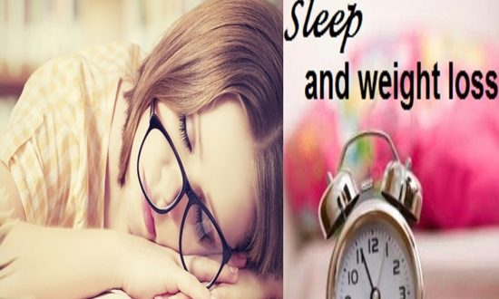 information about sleeping
