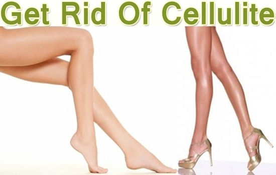 Photo of Some natural treatments for reducing cellulite