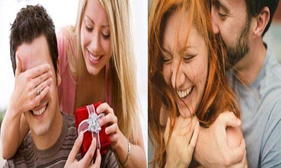 say regularly to make your boyfriend happy