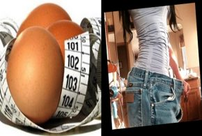 Here's how eating three eggs a day can help you lose weight faster!