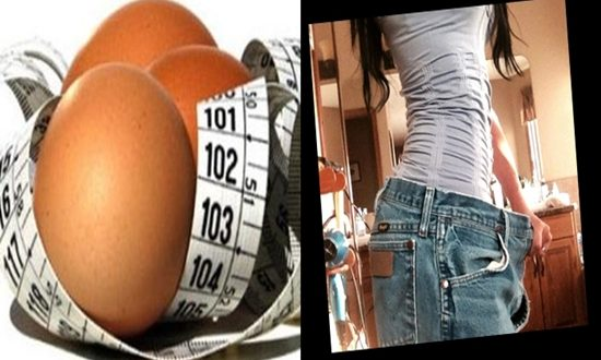three eggs a day can help you lose weight faster
