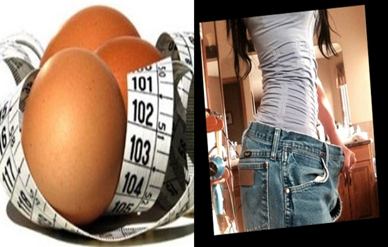 Photo of Here's how eating three eggs a day can help you lose weight faster!