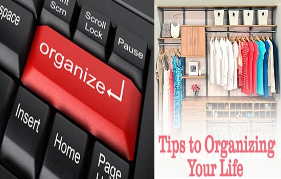 Photo of Great tips for organizing your life