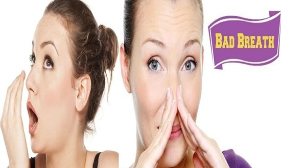treatments for bad breath
