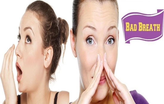 Photo of 6 Effective and easy treatments for bad breath