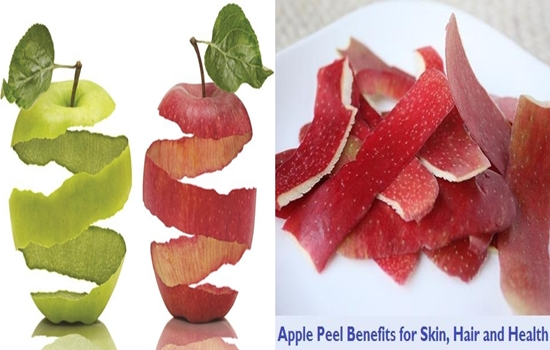 Photo of Do you know the benefits of apple peels?