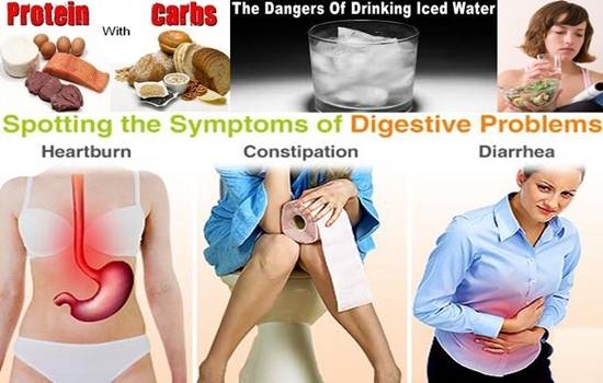 Mistakes you do lead to your digestive system disorders