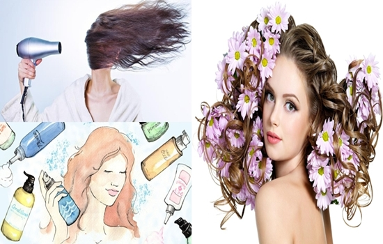Photo of Advices to maintain healthy hair