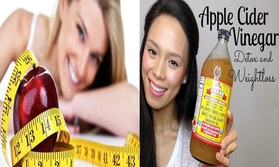 Apple Cider Vinegar, Does It Really Help in Losing Weight