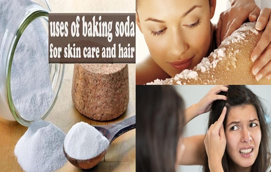 Photo of Four Beauty Uses Of Baking Soda You Didn't Know About
