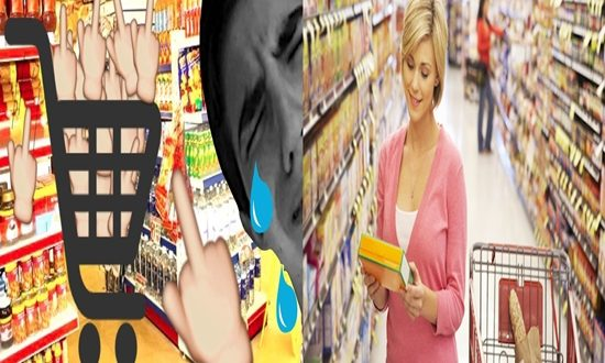 Change your ways of shopping