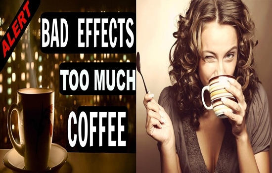 Photo of Six Surprisingly Dangerous Side Effects To Coffee