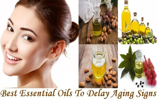 Photo of Best Essential Oils To Delay Aging Signs