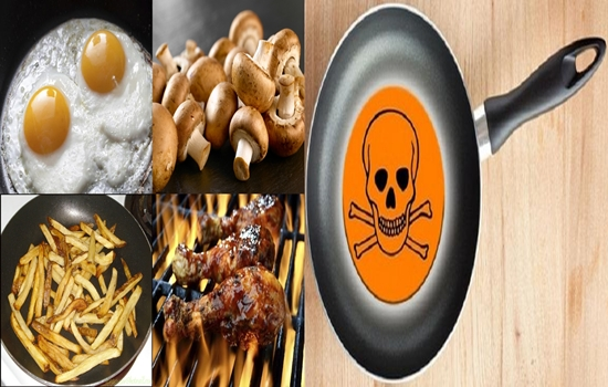 Photo of Foods that become harmful when reheated