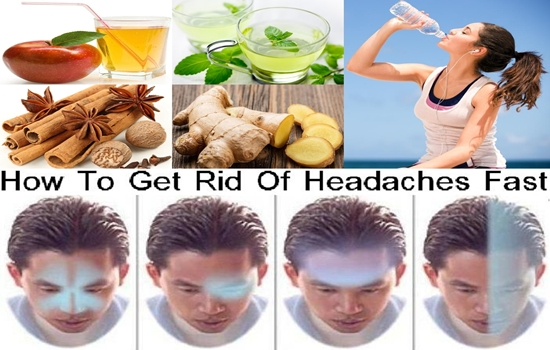 Photo of How To Get Rid Of Headaches Fast